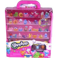 Moose Toys Shopkins Collectors Case - Walmart.com