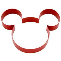 Mickey Mouse Cookie Cutter | Kitchen & Dinnerware | Disney Store