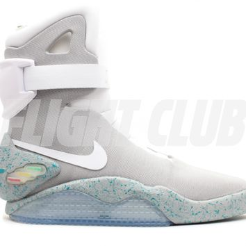 "air mag ""back to the future"" - Nike Other - Nike 