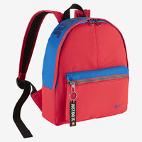 The Nike Classic Kids' Backpack.