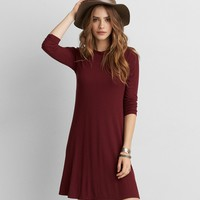 AEO SOFT & SEXY KNIT DRESS