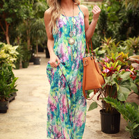 Guide To Glam Maxi Dress