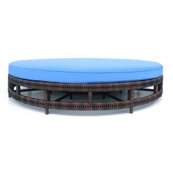 Victoria ottoman - Seating islands by Yothaka | Architonic