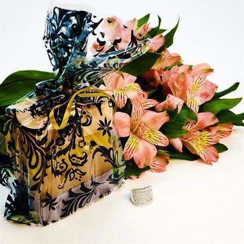Jewelry Soap 4 Pack (With Jewel)