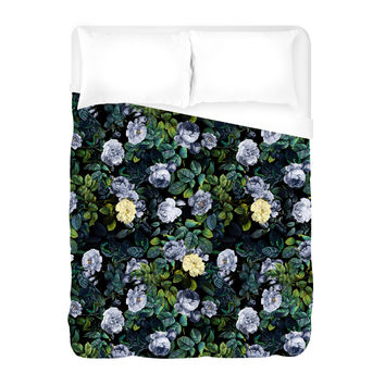 Future Nature Duvet Cover