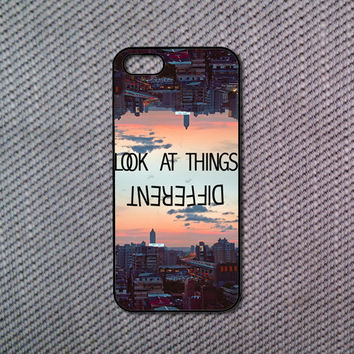 Different City iPhone 5C case iPhone 5S case iPhone 5 case iPhone 4/4S case Blackberry Z10 case Blackberry Q10 case Htc one m8 case