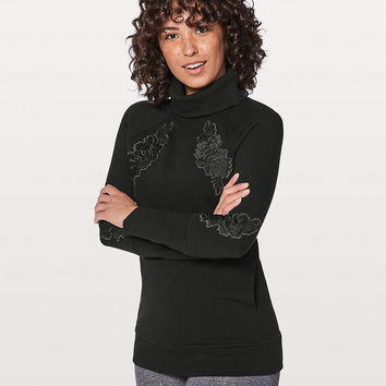 Embroidered to You Tunic | Women's Long Sleeves | lululemon athletica