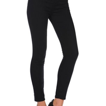 Blank Nyc Juke Box Denum High Rise Ankle Skinny Midnight Nightchild Jeans