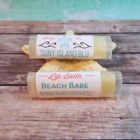 Beach Babe Lip Balm