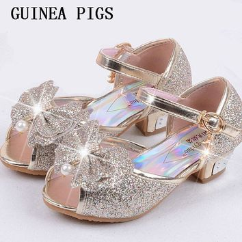 Children Sandals For Girls