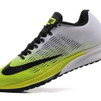 nike air zoom elite 9 men sport casual fashion multicolor running shoes sneakers-1