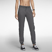 Nike Revival Woven Women's Pants - Dark Base Grey
