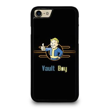 FALLOUT VAULT BOY THUMBS UP iPhone 7 Case