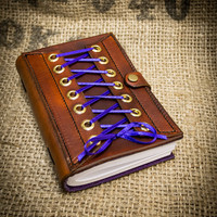 Leather Corset Journal