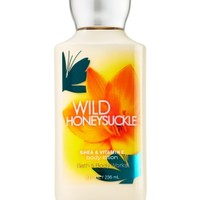 Body Lotion Wild Honeysuckle