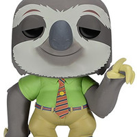 Funko Flash POP Disney: Zootopia Figure