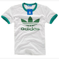shosouvenir :Adidas t-shirt men and women