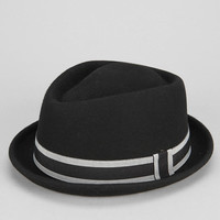 Banded Felt Porkpie - Urban Outfitters