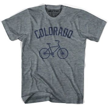 Colorado Vintage Bike T-shirt