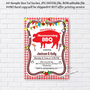Best Housewarming Invites Products On Wanelo