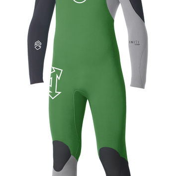 Xcel Infiniti Comp 3/2 Wetsuit Youth