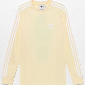 adidas HZA Football Long Sleeve T-Shirt at PacSun.com