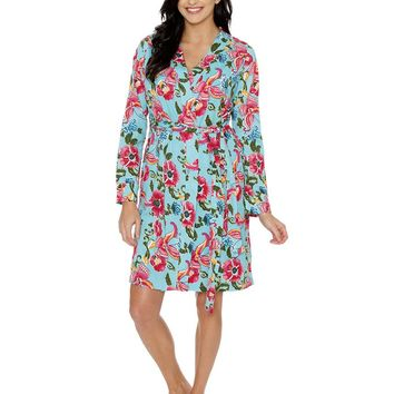 Isabelle Maternity, Delivery, & Nursing Robe