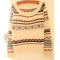 Cute vintage nice sweater