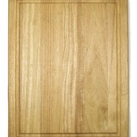 Architec Gripperwood Hardwood Cutting Board, 16 by 20-Inch