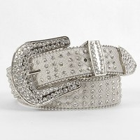 BKE Glitz Belt - Women's Accessories | Buckle