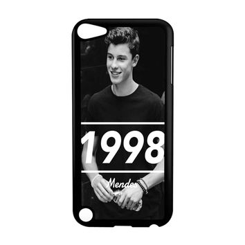 Original Shawn Mendes 1998 iPod Touch 5 Case