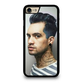 BRENDON URIE Panic at The Disco Case for iPhone iPod Samsung Galaxy