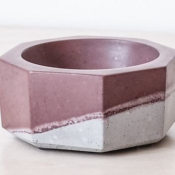 Concrete Cat Octavia Bowl – Spartan Shop