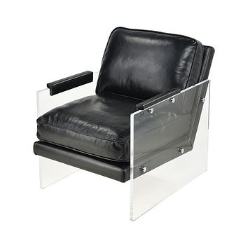 Air To The Throne Chair