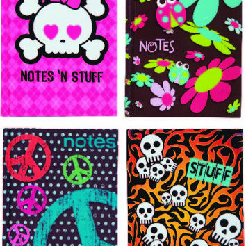 notes 'n stuff memo book Case of 12