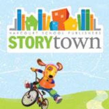 Storytown Advanced Reader 5-Pack Grade 4 Just Like Patricia McKissack
