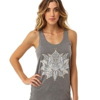O'Neill Clothing LOTUS TANK
