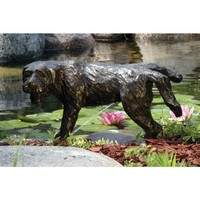 SheilaShrubs.com: Naughty Dog Spitter 78012 by Aquascape: Spitter Fountains