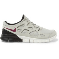 Nike - Free Run 2 Mesh Sneakers | MR PORTER