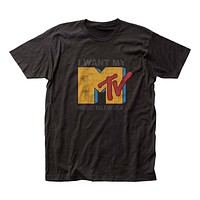 I Want My MTV T-Shirt