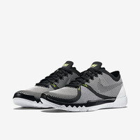 The Nike Free Trainer 3.0 V4 Men's Training Shoe.