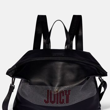 JXJC EMBELLISHED MYLA SOFT BACKPACK