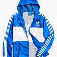 adidas California Windbreaker Jacket - Urban Outfitters