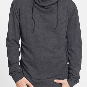 Men's G-Star Raw 'Aero' Cowl Neck Hoodie,