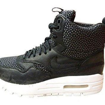 LMFON Nike Women's Air Max 1 MID SneakerBoot WP Boots womens nike air max