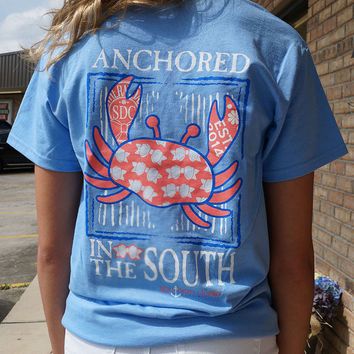 Southern Darlin - Anchored in the South