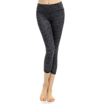 Souteam Women's Compression Quick Dry Leggings