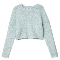 Casey knitted top | Knits | Monki.com