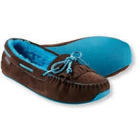 Women's Wicked Good Kiltie Moccasins | Free Shipping at L.L.Bean