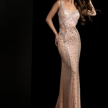 Jasz Couture 5671 Dress